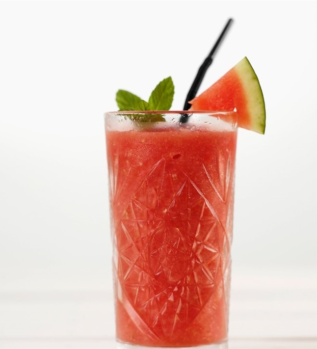 zumo detox sandia, fresa